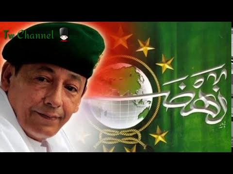 Cinta Indonesia-Oleh Habib Luthfi Pekalongan