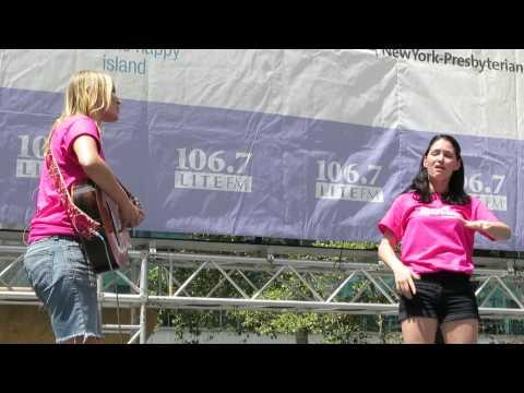 Katie Boeck & Sandra Mae Frank - Spring Awakening