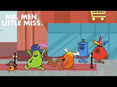 "The Mr Men Show ""Hats"" (S2 E13)"