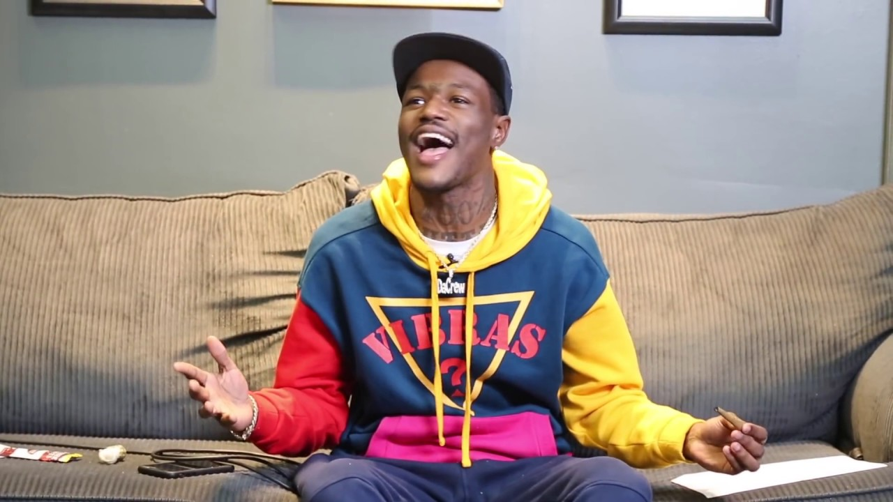 Pilot Season w/ DC Young Fly & Karlous Miller - YouTube