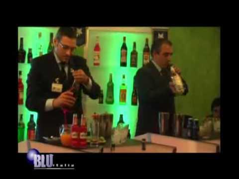 35° Concorso Regionale Cocktail e Long Drink (AIBES)