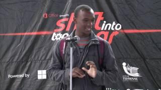 The Shift Gear Challenge -- University of KwaZulu Natal- Siphamandla Mthembu