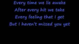 Three days grace - i hate everything about you w. lyrics