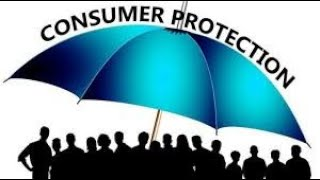 MORE POWERS TO CONSUMERS. CONSUMER PROTECTION BILL 2017.