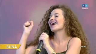 Irina Kit - &#39&#39Cersesti Iubirea&#39&#39, interviu &#39&#39Buna Dimineata&#39&#39 din ...
