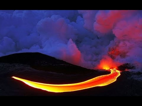 Hawaii Eruptions and Earthquakes are they Related to Cosmic Ray Increases? (599)