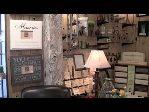 Model Drug Store & Apothecary Gift Shop Store Tour