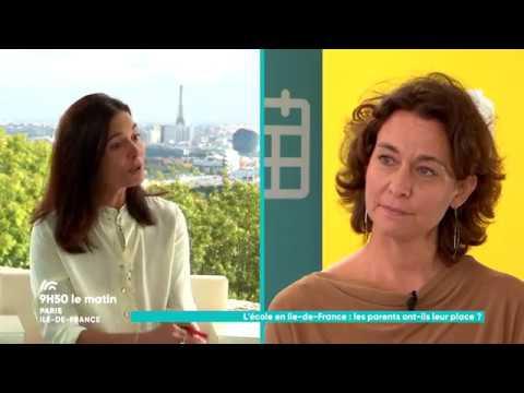 France 3,  la Discipline Positive