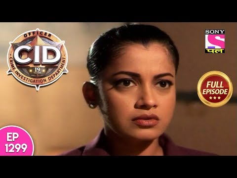 CID - Full Episode 1299 - 12th May, 2018 thumbnail
