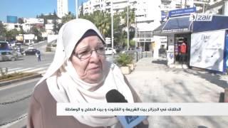 روبورتاج حول  واقع الطلاق في الجزائر من اعداد فارس صلاواتي