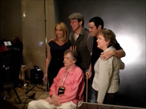 Bewitched Reunion