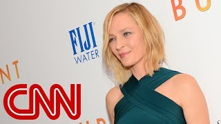 Uma Thurman breaks silence on Harvey Weinstein