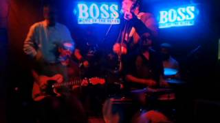 BOSS - Home of the Blues
