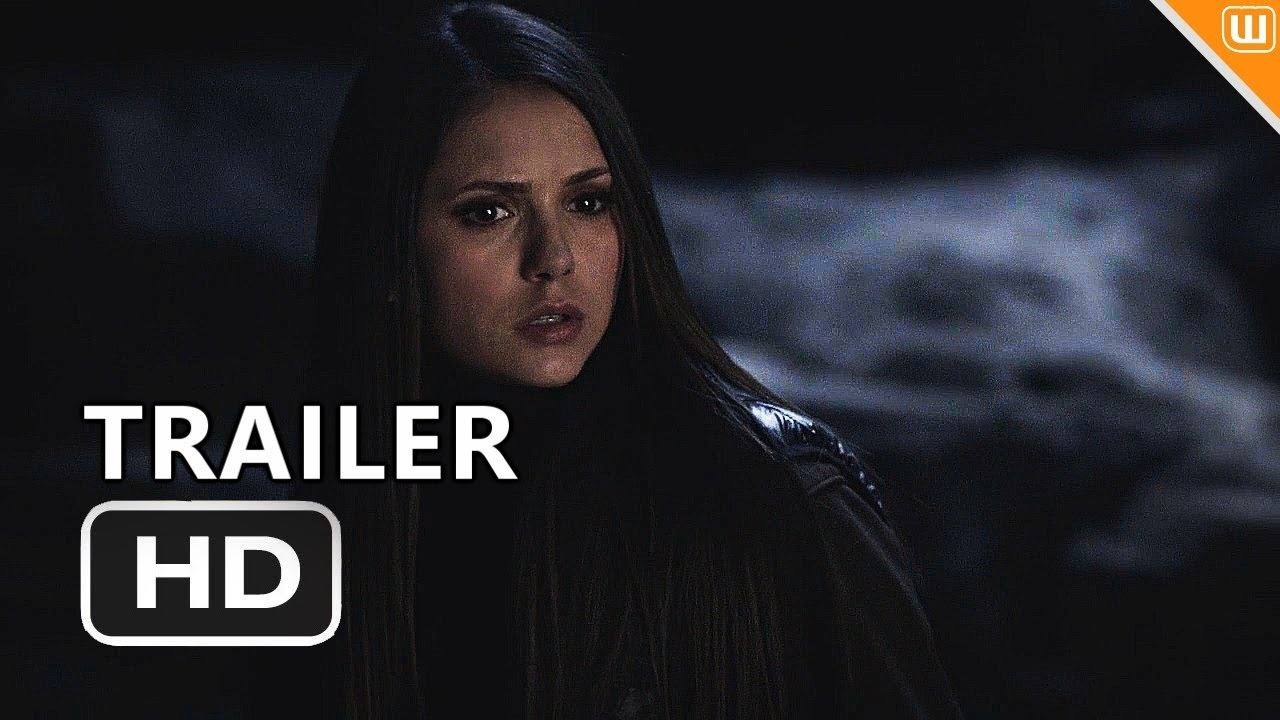 """One Hundred"" Official Fanmade Trailer (2018) 