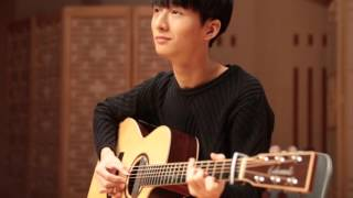 (Korean Traditional) Arirang - Sungha Jung