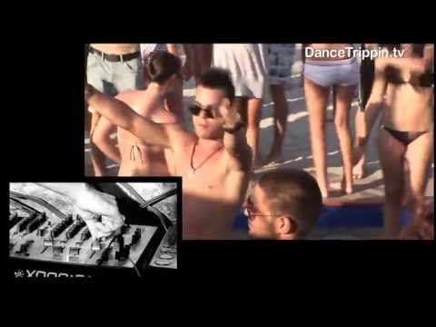 Optick & Eftimie | Kudos Beach (Romania) DJ Set | DanceTrippin