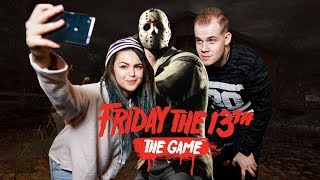 ШКОЛА МАНЬКА ДЛЯ МИСТИКА  (Friday the 13th: The Game )