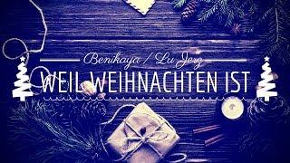 BENIKAYA - WEIL WEIHNACHTEN IST (ft. Lu Jerz) (prod. by TinoxBeatz) (Offizielles Musikvideo) (2012)