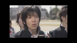 Sensei Wa Erai! [English subs] Part 1.