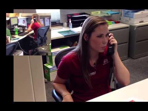 Phone Etiquette Wells Fargo Employees