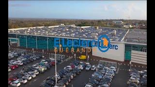 E.LECLERC Guérande - SPOT publicitaire BOULANGERIE - voix off Emmanuel Buffet