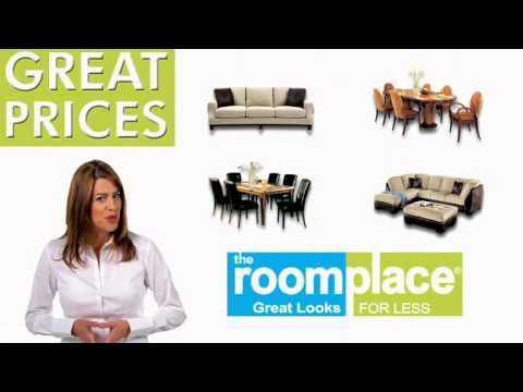 Download ROOMPLACE TV Commercial