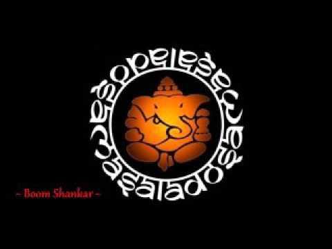 Indian Electro Dub Spiritual Chillout Masaladosa (432 hz)