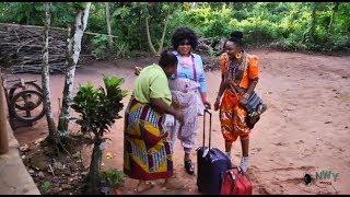 Full House Season 1&2 - 2019 Latest Nigerian Nollywood Comedy Movie Full HD