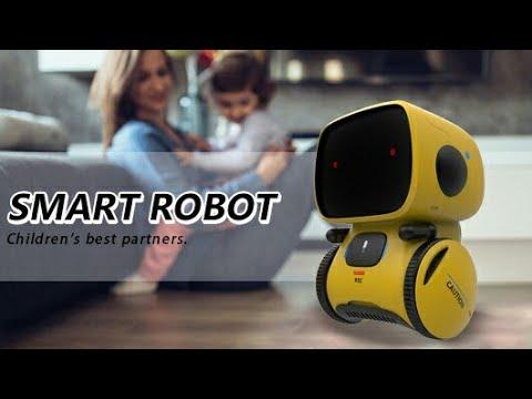 REMOKING Robot Toy, Educational Stem Toys Robotics for ...