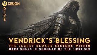 The Secret Reward Systems of Dark Souls II   Design Dive