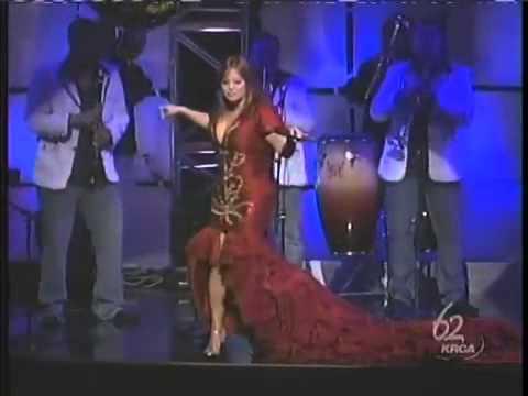 Jenni Rivera - Culpable o Inocente , Chuper Amigos