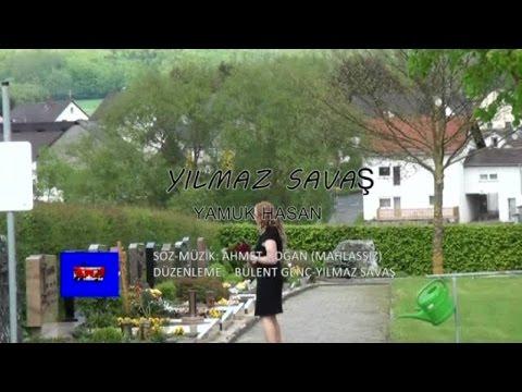 Yılmaz Savaş - Yamuk Hasan (Official Video)