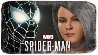 СЕРЕБРЯНЫЙ СОБОЛЬ ● SPIDER-MAN #9