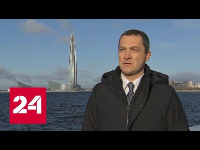 Газовый долг: Кишинев оказался между Сциллой и Харибдой - Россия 24 