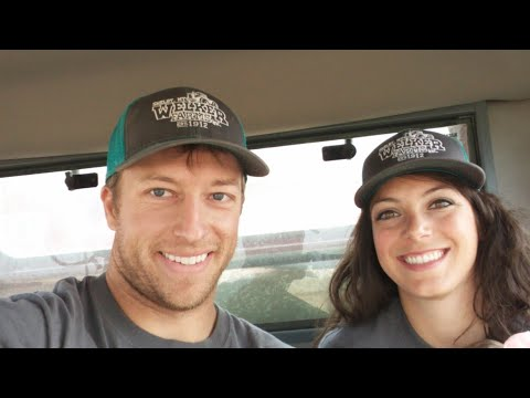 🔴Live - Spring Wheat Harvest 2017 - Family Ride Along