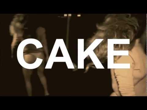 """Lady Gaga gravou clip de """"Cake"""" em São Paulo, veja trecho"""