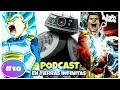 DC Films, Marvel, Star Wars + CONCURSO Dragon Ball Super | Zona Freak
