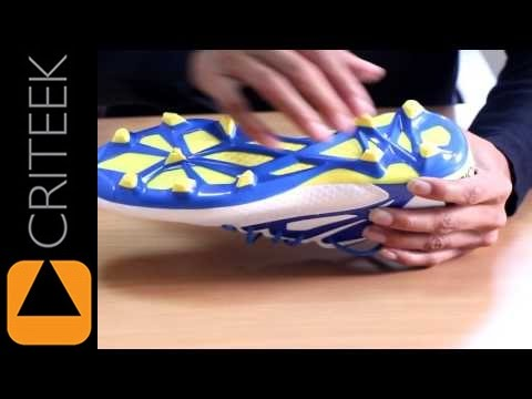 a09b9f4fe Adidas Messi 15.2 FG AG review - YouTube