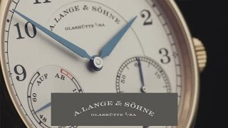 1815 – in the tradition of F. A. Lange