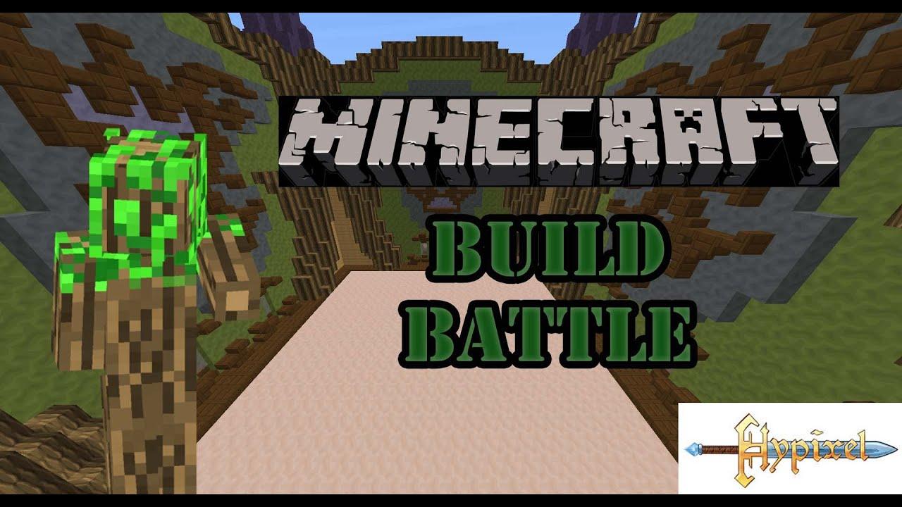 Futuristisches haus bauen build battle minecraft for Minecraft haus bauen