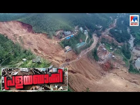 പ്രളയ ദുരന്തത്തിന്റെ ഞെട്ടൽ മാറാതെ ഇടുക്കി | Idukki | Pralayabakki | Kerala Floods
