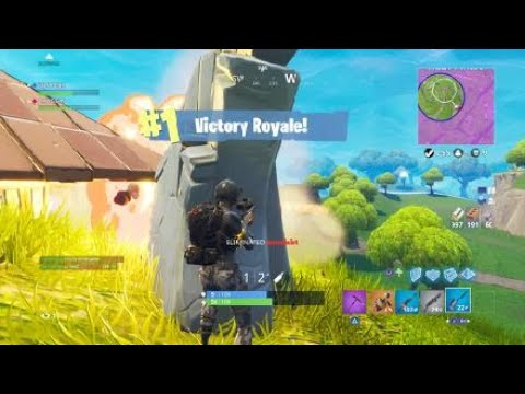 EPIC GAME WITH EPIC SNIPE!!!!