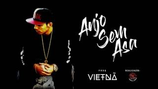 Mix - Vietnã - Anjo Sem Asa   Prod. Vietnã