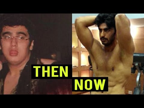 Arjun Kapoor Fat to Fit SHOCKING Transformation Mp3