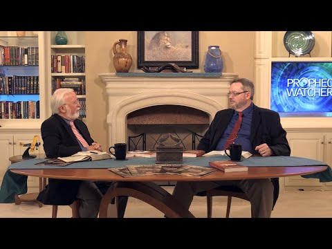 Michael Lake: The Shinar Directive, Part 2