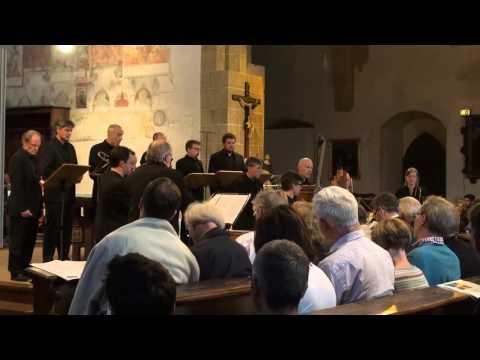 Concerto Palatino: O crux splendidior -  Splendid music from Venetian Early Baroque