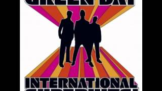 Green Day - Walking Contradiction