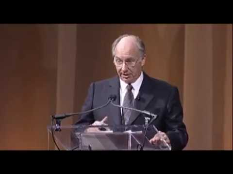 Gala Honoring His Highness The Aga Khan