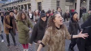 Download The Greatest Showman  | Covent Garden Comes Alive | 2017 Mp3 and Videos