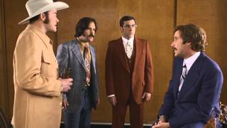 """Afternoon Delight"" scene from Anchorman [HD] [Best Quality]"